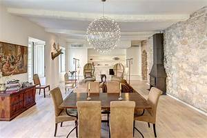 nice interior design interior stylist callender howorth With decoration salle a manger rustique