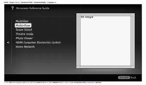 Sony Bravia Tv Manual 2008