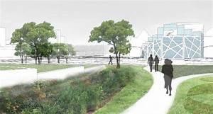 University Students Create Innovative Green Infrastructure ...