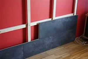 Laminat An Die Wand : bilder eurer steinw nde kiesbetten racks geh use hifi forum seite 32 ~ Frokenaadalensverden.com Haus und Dekorationen