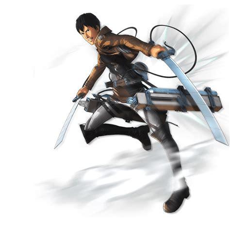 attack  titan aot wings  freedom tai game
