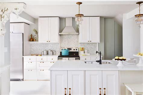 deco kitchen ideas 40 best kitchen ideas decor and decorating ideas for