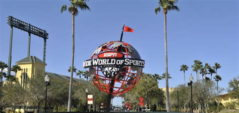Wide World by Espn Wide World Of Sports