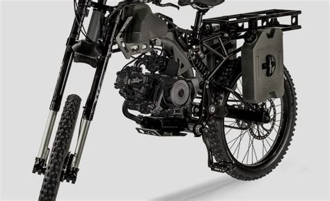 survival motoped zombie apocalypse bike cool wrong goes