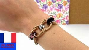 Forer Un Puits Soi Même : bracelet avec des perles un super bracelet avec des ~ Premium-room.com Idées de Décoration