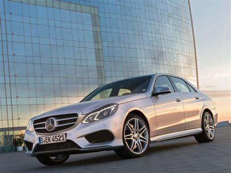 The Ten Safest Luxury Cars Autobytelcom