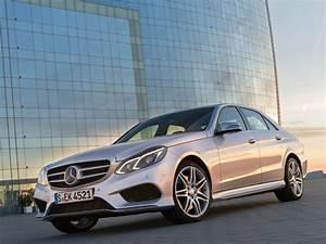 Prestige Car : the ten safest luxury cars ~ Gottalentnigeria.com Avis de Voitures