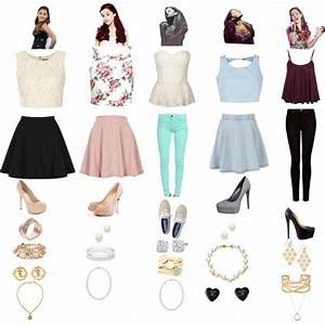 Ariana Grande Inspired Outfit #2 | Ariana Grande Inspired Outfits and Outfit