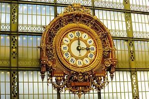Horloge De Gare : file grande horloge int rieure de la gare d 39 orsay paris septembre wikimedia commons ~ Teatrodelosmanantiales.com Idées de Décoration