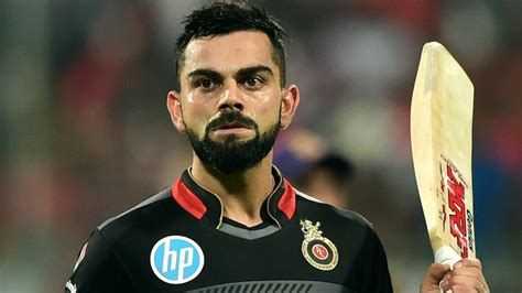 ipl  virat kohli reveals   memorable match