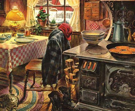 country breakfast jigsaw puzzle puzzlewarehousecom