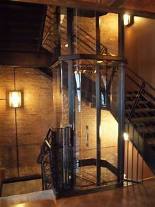9 best images about Visilift Glass Elevators in rustic ...