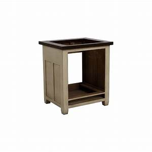 Meuble Plaque Cuisson : meuble four encastrable beige interior 39 s ~ Teatrodelosmanantiales.com Idées de Décoration