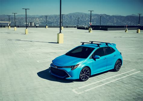 2019 Toyota Corolla Hatchback So Long, Scion  The Truth