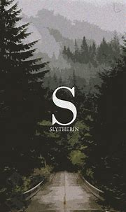 Slytherin Wallpaper - Aesthetic Slytherin Background ...