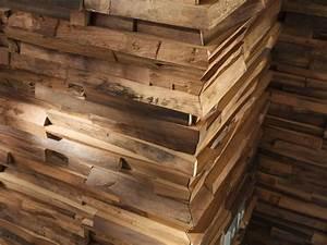 WALDKANTE WANDVERKLEIDUNG Holz Platten Von TEAM 7