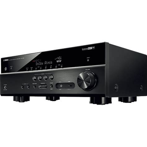 yamaha rx v581 yamaha rx v581 7 2 channel network a v receiver black