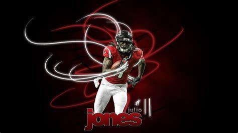 Atlanta Falcons Wallpaper Hd Julio Jones Falcons Wallpaper 44124