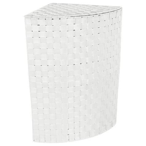 panier 224 linge d angle 60cm blanc