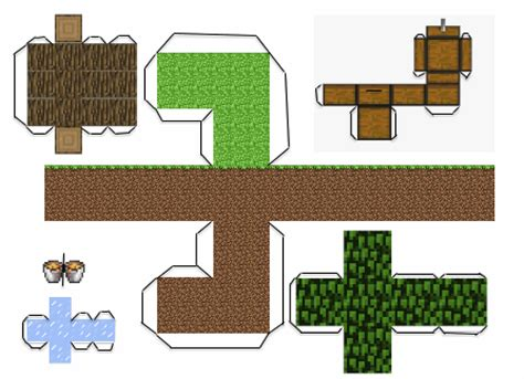 papercraft minecraft blocks 28 images minecraft papercraft mob block by galaxyartproduction2
