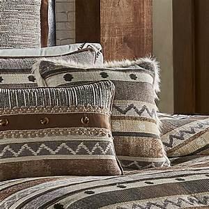 Timber, Linen, 18, U0026quot, Square, Decorative, Throw, Pillow