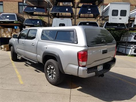 tacoma series sliders topper 1d6 toppers