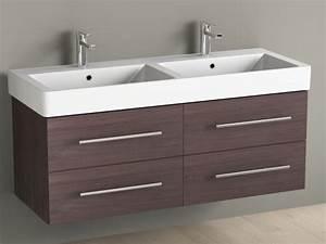 Doppelwaschbecken Mit Unterschrank 140 : doppelwaschbecken mit unterschrank doppelwaschbecken mit unterschrank badezimmer waschtisch ~ Bigdaddyawards.com Haus und Dekorationen