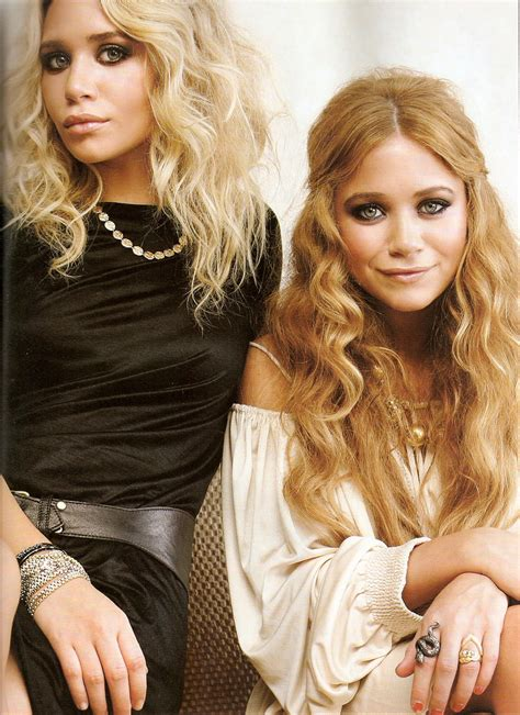 Mary Kate And Ashley Olsen  Romance In The Stars