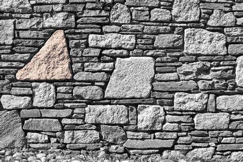 Mörtel Für Natursteinmauer by Einzigartige Natursteinmauern Walter Waldis