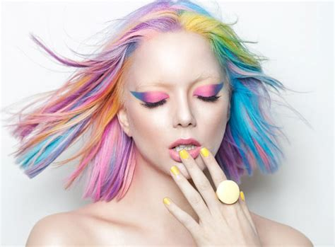 Cool Hair Ideas by 15 Ideas For Cool Hair Colors