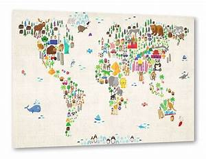 Weltkarte Poster Kinder : produkt poster p nktchen weltkarte f r kinder ~ Yasmunasinghe.com Haus und Dekorationen