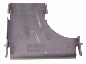 Battery Cover Box Trim Panel 99