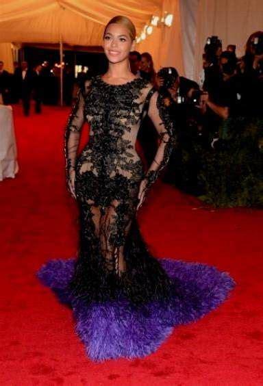 beyonce red carpet dresses 2018/2019 | B2B Fashion