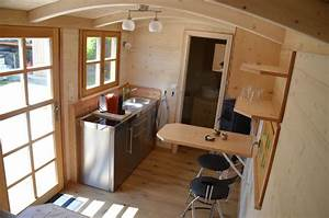 Minihaus Auf Rädern : tiny houses mini haus auf r dern holzbau pletz ~ Sanjose-hotels-ca.com Haus und Dekorationen