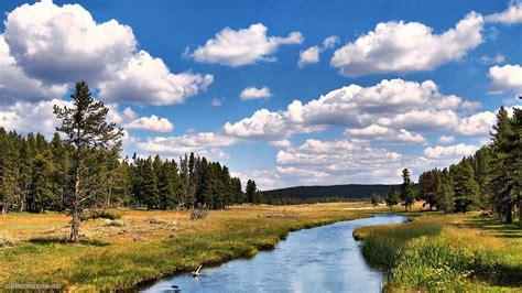 Beautiful River Wallpapers Wallpapersafari