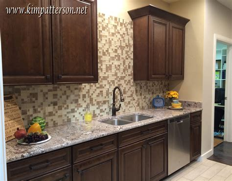 walnut color kitchen cabinets kitchen colors patterson mba srs cdpe 6990
