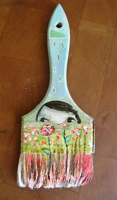 brush  decoupage  variations picturescraftscom