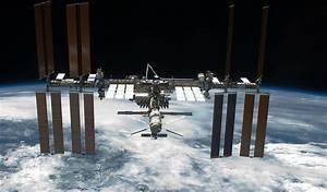 When to spot the Space Station at your place - Australian ...