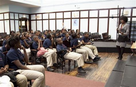 uchicago charter school visiting scientist program