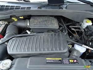 2004 Dodge Durango Limited 4 7 Liter Sohc 16