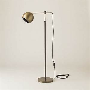 miles floor lamp With electric lantern floor lamp