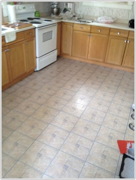 Kitchen Sink Cabinet Bottom Wood Floor Replacement With