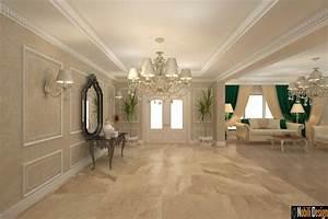 Classic House Interior Designs