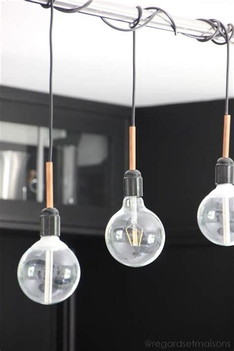 luminaire suspension cuisine comment j 39 é ma cuisine avec une suspension