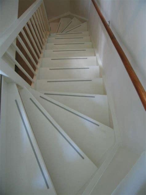 trip trap antislip 25 beste idee 235 n over trappen schilderen op pinterest