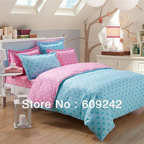 blue polka dot bedding custom crib bedding lime green