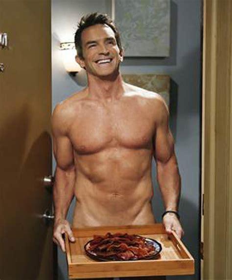 photo survivors jeff probst naked  bacon