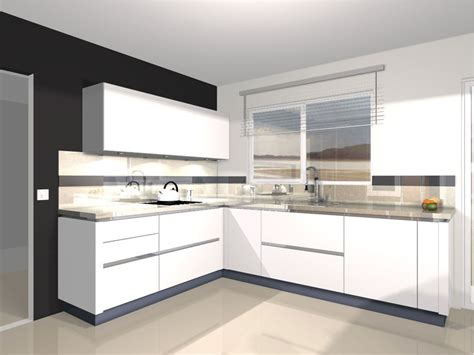 cuisine blanc laque pas cher cuisine anthracite et blanc pas cher sur cuisine lareduc
