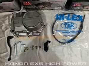 Hand Clutch Kit For Honda Ex5 High Power    Grand Impressa