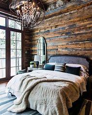Vintage Rustic Bedroom Decorating Ideas